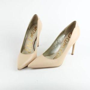 Sam Edelman Womens Shoes Heels Dea Pumps Size 10